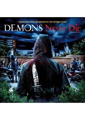 Various Artists - Demons Never Die OST (Music CD)
