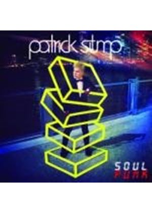 Patrick Stump - Soul Punk (Deluxe Edition) (Music CD)