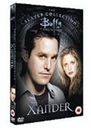 Buffy The Vampire Slayer - Xander