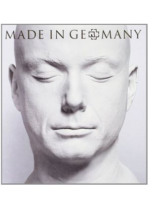 Rammstein - Made In Germany 1995 - 2011: Best Of (Special 2 CD Edition) (Music CD)