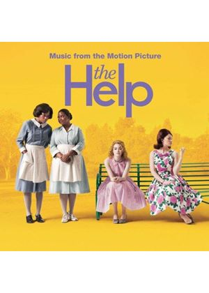 Soundtrack - Help (Original Soundtrack) (Music CD)