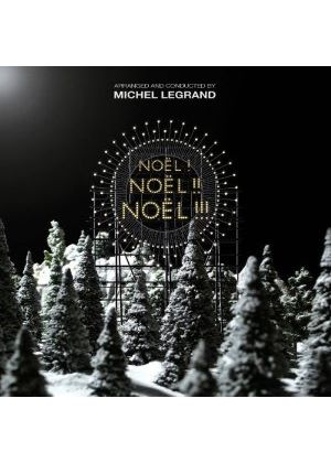Various Artists - Noel ! Noel !! Noel !!! (Music CD)