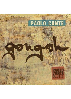Paolo Conte - Gong-Oh (Music CD)