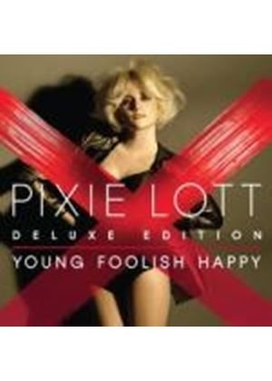 Pixie Lott - Young Foolish Happy (Deluxe Edition) (Music CD)