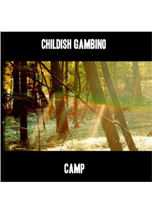 Childish Gambino - Camp (Music CD)