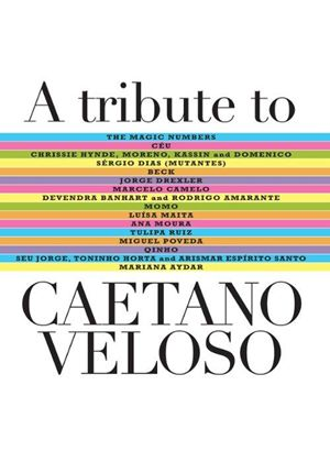 Various Artists - Tribute to Caetano Veloso (Music CD)