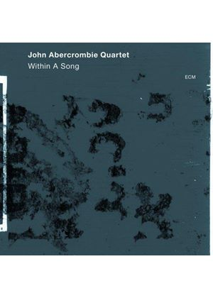 John Abercrombie - Within a Song (Music CD)