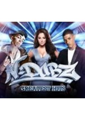 N-Dubz - Greatest Hits (Music CD)
