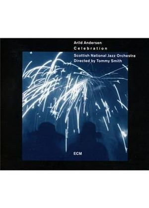 Arild Andersen - Celebration (Music CD)