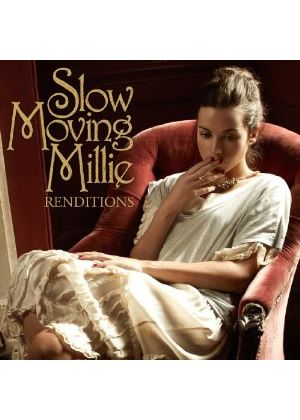 Slow Moving Millie - Renditions (Music CD)