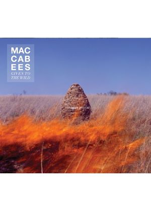 The Maccabees - Given To The Wild (Music CD)