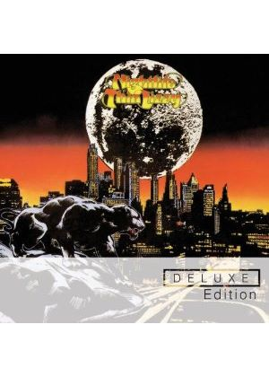 Thin Lizzy - Night Life (Deluxe Edition) (Music CD)