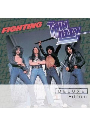 Thin Lizzy - Fighting (Deluxe Edition) (Music CD)
