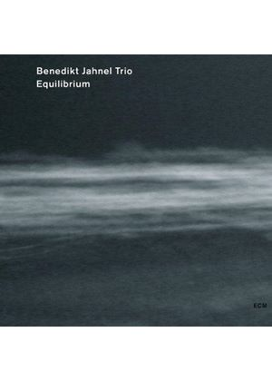 Benedikt Jahnel - Equilibrium (Music CD)