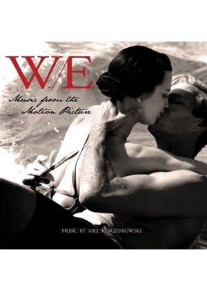 Various Artists - W.E [Original Motion Picture Soundtrack] (Original Soundtrack) (Music CD)