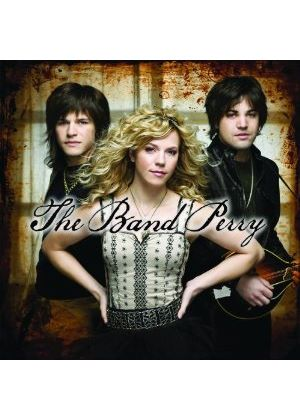 The Band Perry - Band Perry (Music CD)