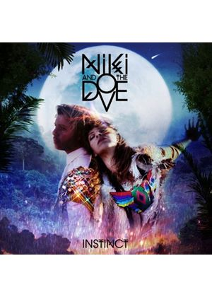 Niki & The Dove - Instinct (Music CD)