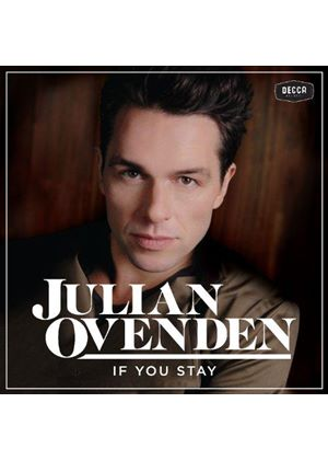 Julian Ovenden - If You Stay (Music CD)