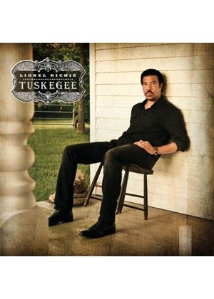 Lionel Richie - Tuskegee (Music CD)