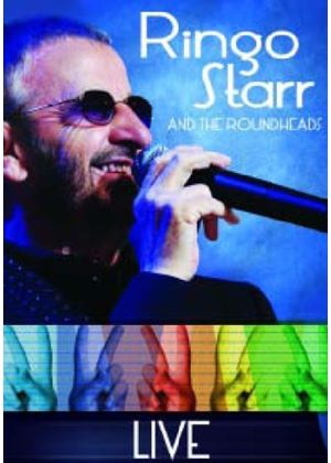 Ringo Starr - Ringo and the Roundheads