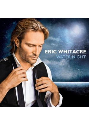Water Night (Music CD)