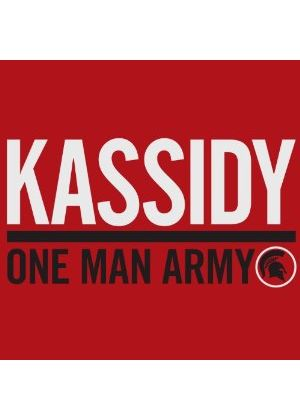 Kassidy - One Man Army (Music CD)