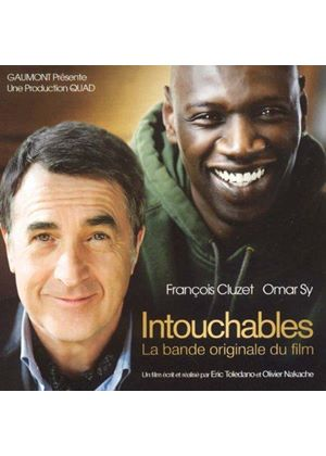 Ludovico Einaudi - Intouchables (Original Soundtrack) (Music CD)