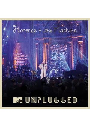 MTV Presents Unplugged: Florence + The Machine (Music CD)