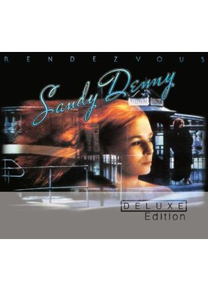 Sandy Denny - Rendezvous (Music CD)