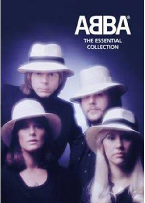 ABBA - Definitive Collection (Music CD)