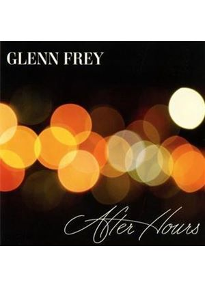 Glenn Frey - After Hours (Music CD)