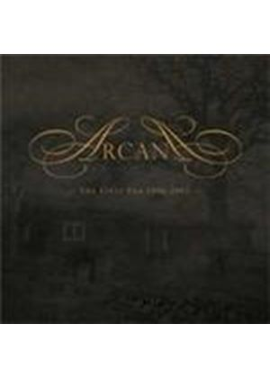 Arcana - First Era 1996-2002, The (Music CD)