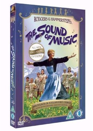 The Sound Of Music (Sing Along Edition)