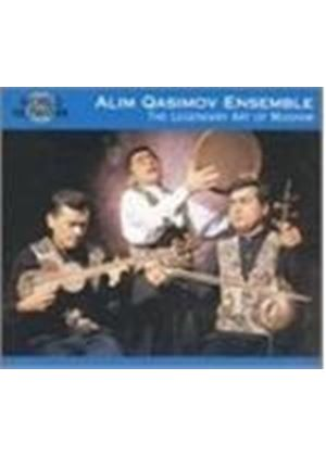 Alim Qasimov Ensemble - The Legendary Art Of Mugham