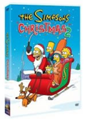 Simpsons, The - Christmas 2 (Animated)