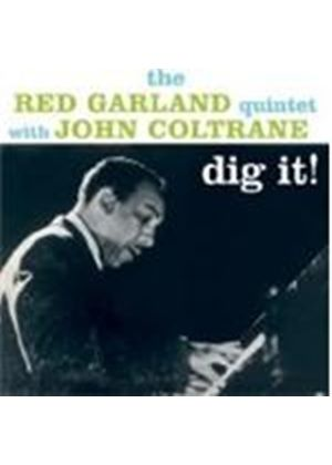 John Coltrane - Dig It! (Music CD)