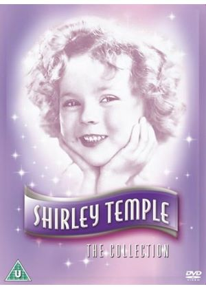 Shirley Temple (5 Discs) Heidi,The Stowaway,Captain January,Poor Little Rich Girl,Our Little Girl