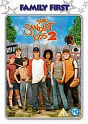 Sandlot Kids 2, The