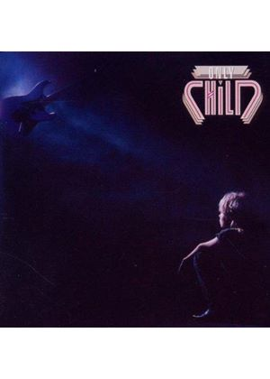 Only Child - Only Child (Music CD)