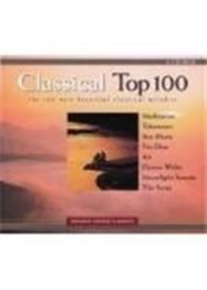 The 100 Most Beautiful Classical Melodies