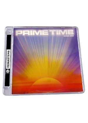 Prime Time - Flying High (Music CD)