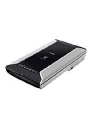Canon CanoScan 5600F - Flatbed scanner - 216 x 297 mm - 4800 dpi x 9600 dpi - Hi-Speed USB