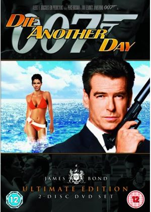 Die Another Day (Bond Remastered)