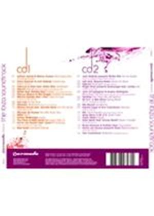 Various Artists - Ibiza Soundtrack 2011 (Music CD)