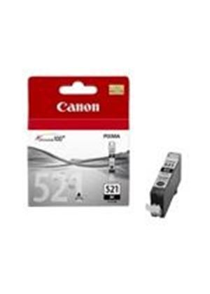 Canon CLI 521BK - Ink tank - 1 x photo black