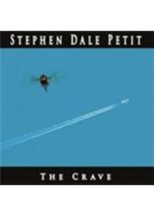 Stephen Petit - Crave, The (Music CD)