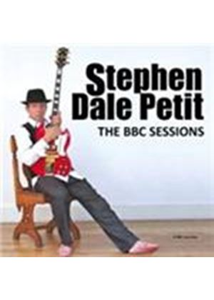 Stephen Dale Petit - The BBC Sessions (Music CD)
