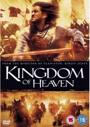 Kingdom Of Heaven (1 Disc)