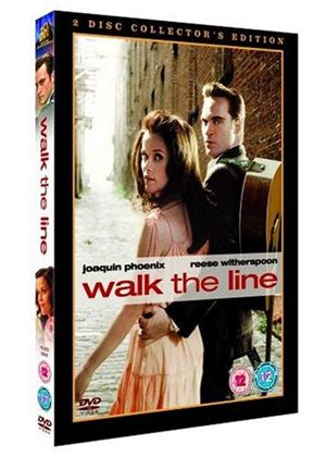 Walk The Line (2 Disc Special Edition)