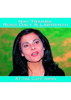 Various Artists - Greece-At The Cafe Aman-The Birthplace O